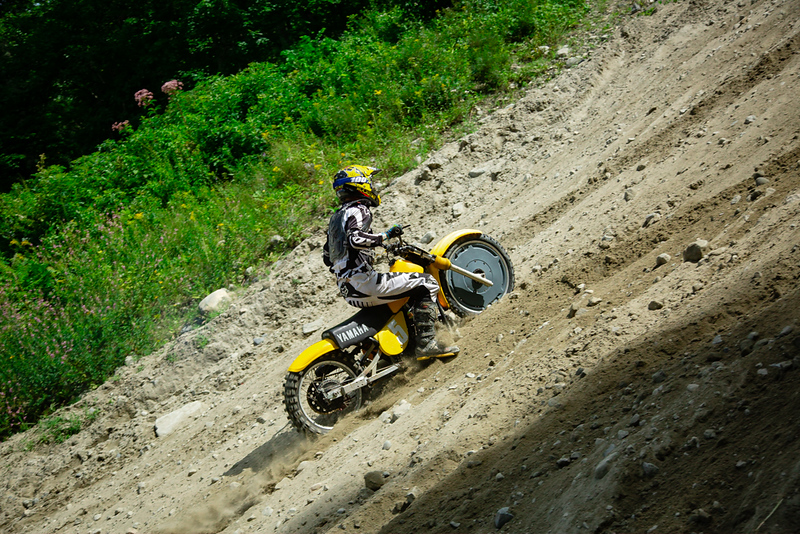 2018-AMA-Hillclimb-Grand-National-Championship-0355_07-29-18  by Brianna Morrissey <br /> <br /> ©Rapid Velocity Photo & BLM Photography 2018