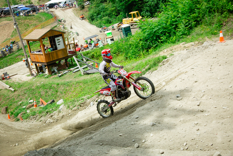 2018-AMA-Hillclimb-Grand-National-Championship-1062_07-29-18  by Brianna Morrissey <br /> <br /> ©Rapid Velocity Photo & BLM Photography 2018