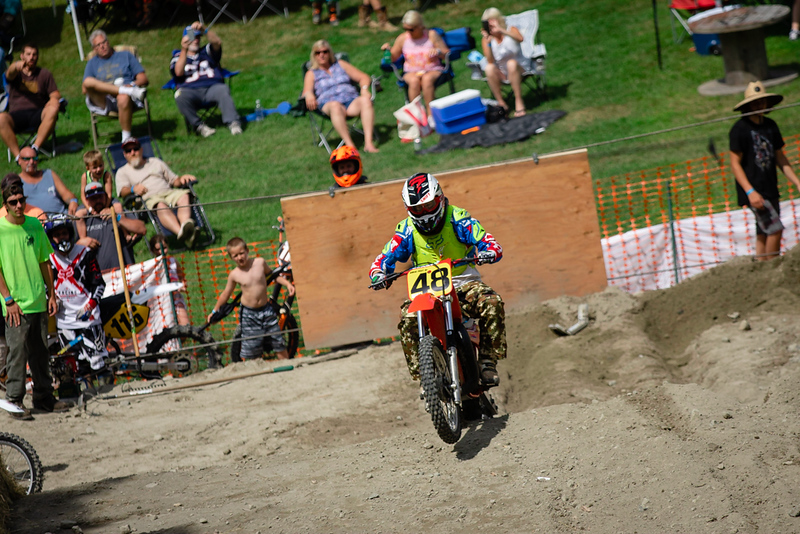 2018-AMA-Hillclimb-Grand-National-Championship-0272_07-29-18  by Brianna Morrissey <br /> <br /> ©Rapid Velocity Photo & BLM Photography 2018