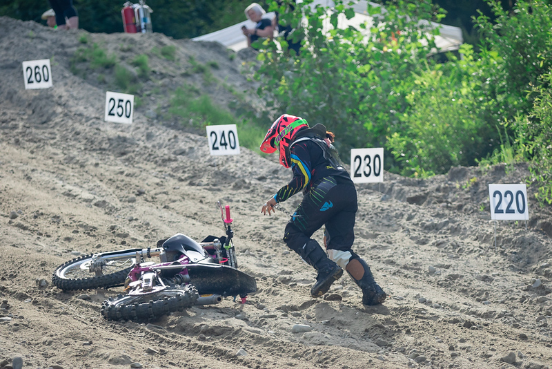 2018-AMA-Hillclimb-Grand-National-Championship-0070_07-29-18  by Brianna Morrissey <br /> <br /> ©Rapid Velocity Photo & BLM Photography 2018