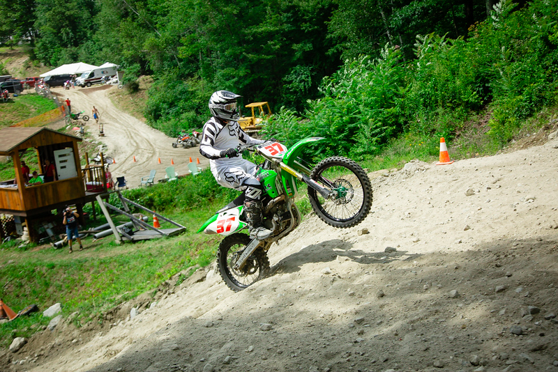 2018-AMA-Hillclimb-Grand-National-Championship-1431_07-29-18  by Brianna Morrissey <br /> <br /> ©Rapid Velocity Photo & BLM Photography 2018
