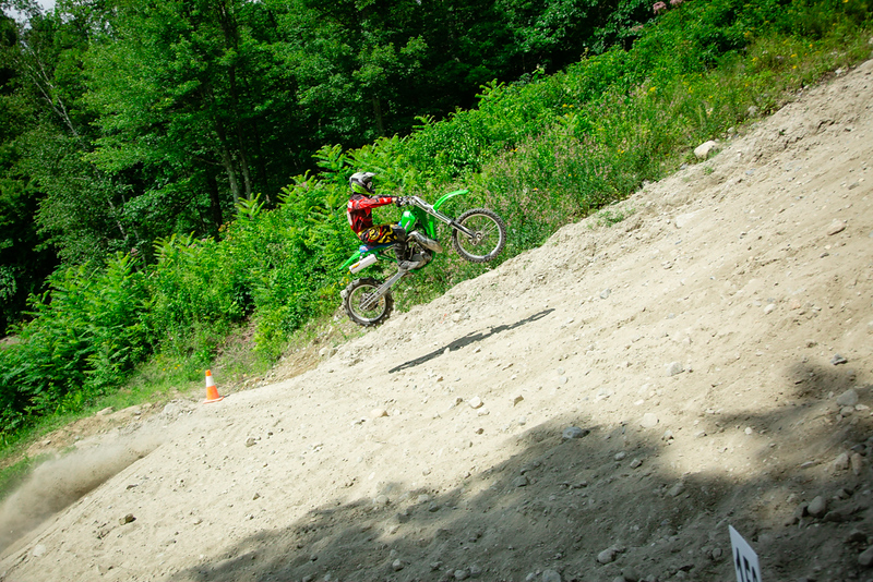2018-AMA-Hillclimb-Grand-National-Championship-1470_07-29-18  by Brianna Morrissey <br /> <br /> ©Rapid Velocity Photo & BLM Photography 2018
