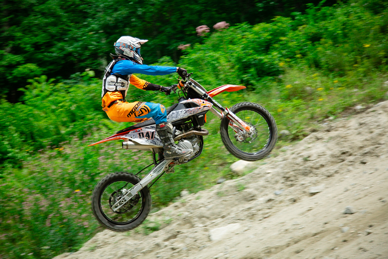 2018-AMA-Hillclimb-Grand-National-Championship-0547_07-29-18  by Brianna Morrissey <br /> <br /> ©Rapid Velocity Photo & BLM Photography 2018