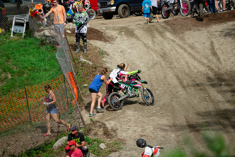 2018-AMA-Hillclimb-Grand-National-Championship-0028_07-29-18  by Brianna Morrissey <br /> <br /> ©Rapid Velocity Photo & BLM Photography 2018