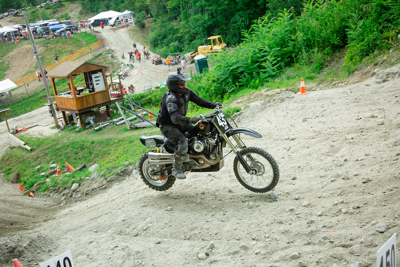 2018-AMA-Hillclimb-Grand-National-Championship-1651_07-29-18  by Brianna Morrissey <br /> <br /> ©Rapid Velocity Photo & BLM Photography 2018