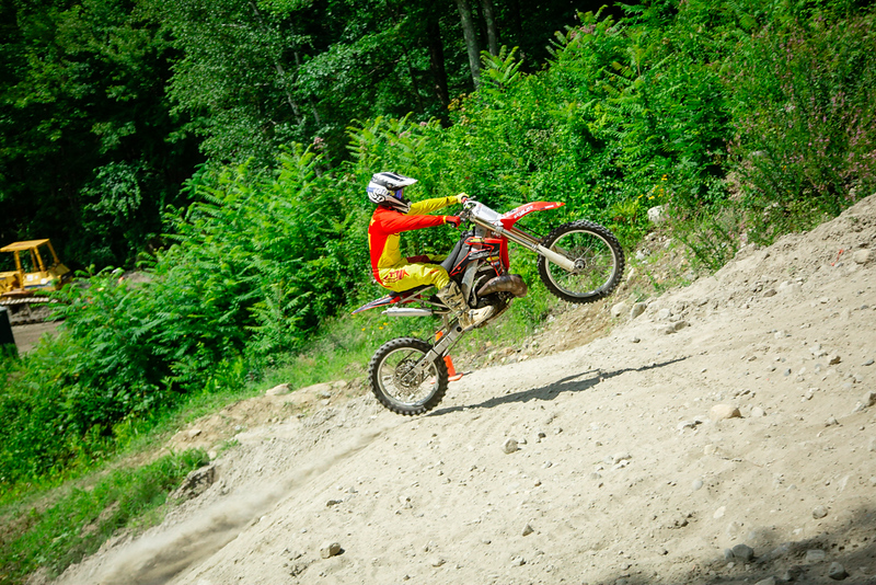2018-AMA-Hillclimb-Grand-National-Championship-1480_07-29-18  by Brianna Morrissey <br /> <br /> ©Rapid Velocity Photo & BLM Photography 2018