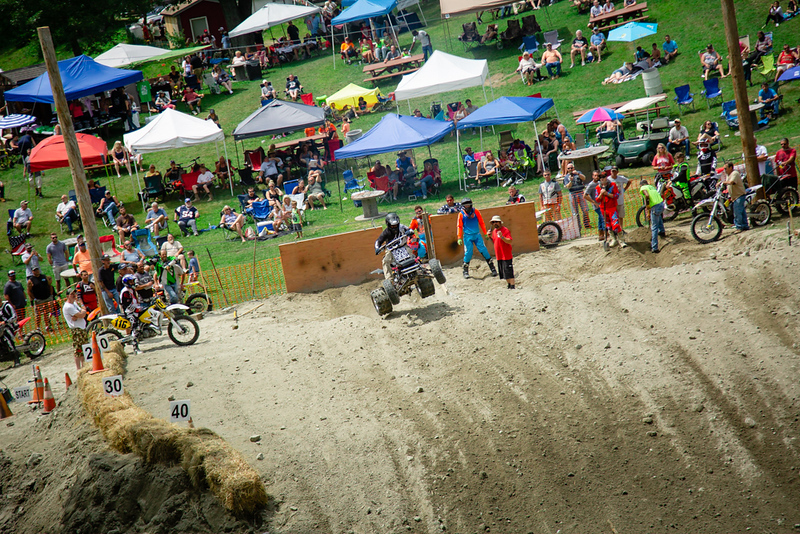 2018-AMA-Hillclimb-Grand-National-Championship-1037_07-29-18  by Brianna Morrissey <br /> <br /> ©Rapid Velocity Photo & BLM Photography 2018