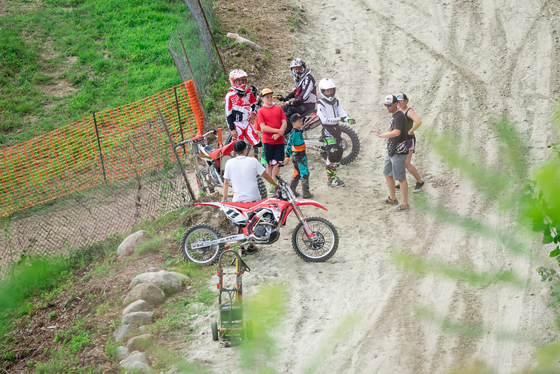 2018-AMA-Hillclimb-Grand-National-Championship-0656_07-29-18  by Brianna Morrissey <br /> <br /> ©Rapid Velocity Photo & BLM Photography 2018