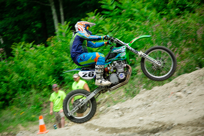 2018-AMA-Hillclimb-Grand-National-Championship-0713_07-29-18  by Brianna Morrissey <br /> <br /> ©Rapid Velocity Photo & BLM Photography 2018