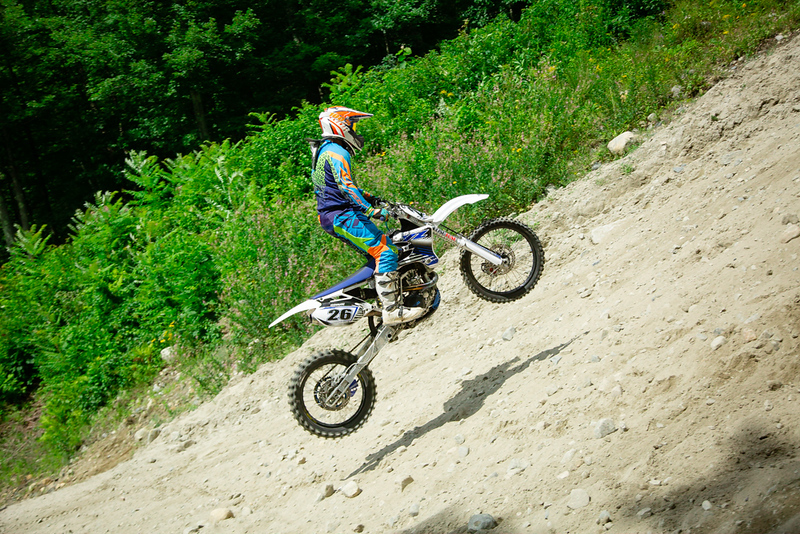 2018-AMA-Hillclimb-Grand-National-Championship-1438_07-29-18  by Brianna Morrissey <br /> <br /> ©Rapid Velocity Photo & BLM Photography 2018
