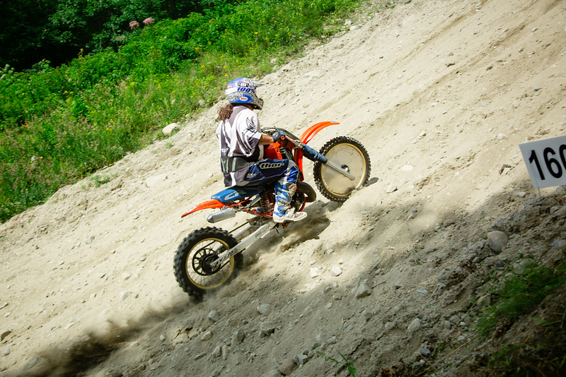 2018-AMA-Hillclimb-Grand-National-Championship-1552_07-29-18  by Brianna Morrissey <br /> <br /> ©Rapid Velocity Photo & BLM Photography 2018