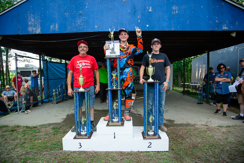 2018-AMA-Hillclimb-Grand-National-Championship-2965_07-29-18  by Brianna Morrissey <br /> <br /> ©Rapid Velocity Photo & BLM Photography 2018