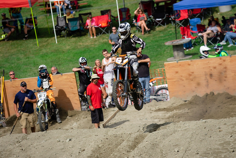 2018-AMA-Hillclimb-Grand-National-Championship-0035_07-29-18  by Brianna Morrissey <br /> <br /> ©Rapid Velocity Photo & BLM Photography 2018