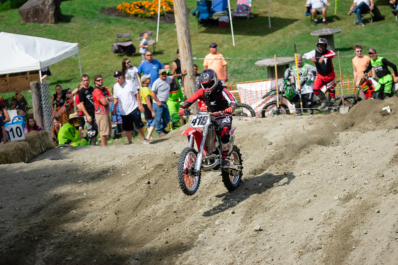 2018-AMA-Hillclimb-Grand-National-Championship-0161_07-29-18  by Brianna Morrissey <br /> <br /> ©Rapid Velocity Photo & BLM Photography 2018