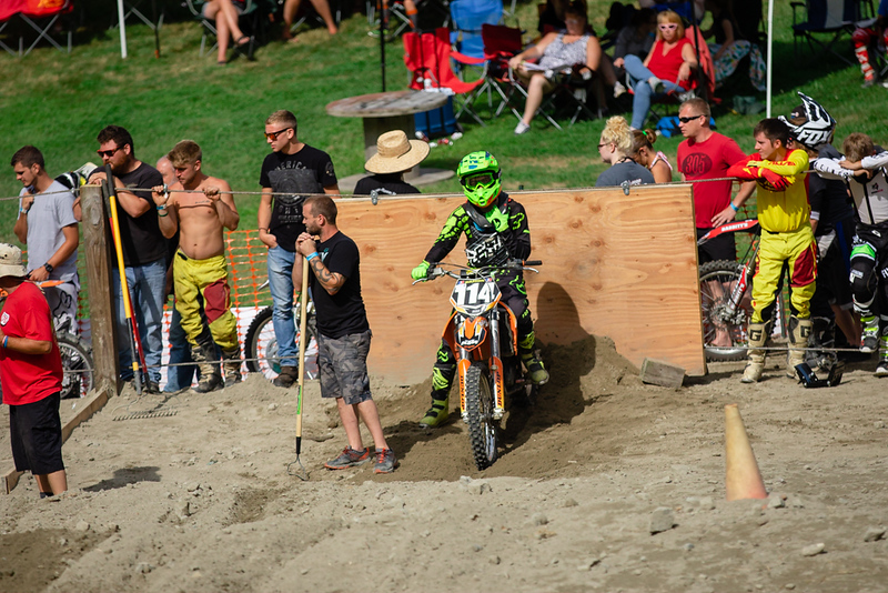 2018-AMA-Hillclimb-Grand-National-Championship-9990_07-29-18  by Brianna Morrissey <br /> <br /> ©Rapid Velocity Photo & BLM Photography 2018