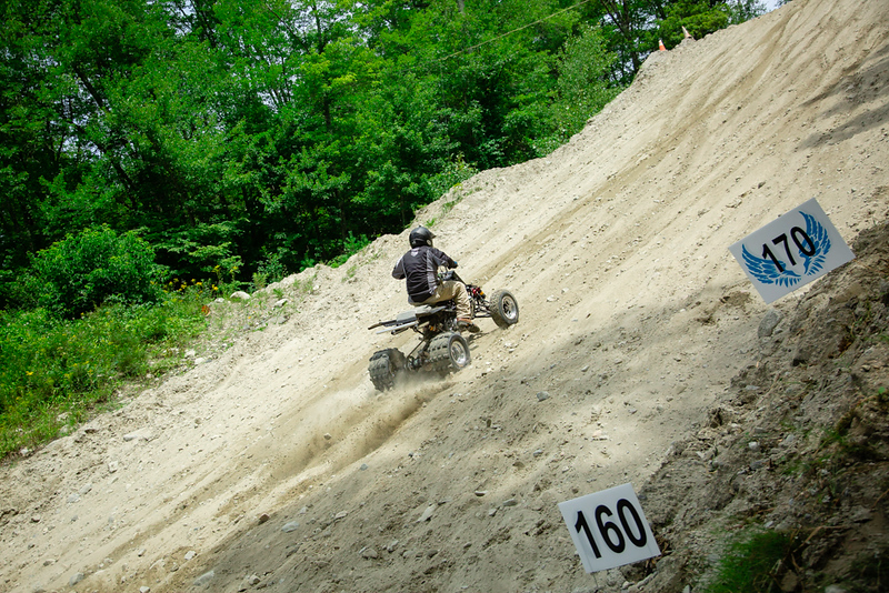 2018-AMA-Hillclimb-Grand-National-Championship-1047_07-29-18  by Brianna Morrissey <br /> <br /> ©Rapid Velocity Photo & BLM Photography 2018