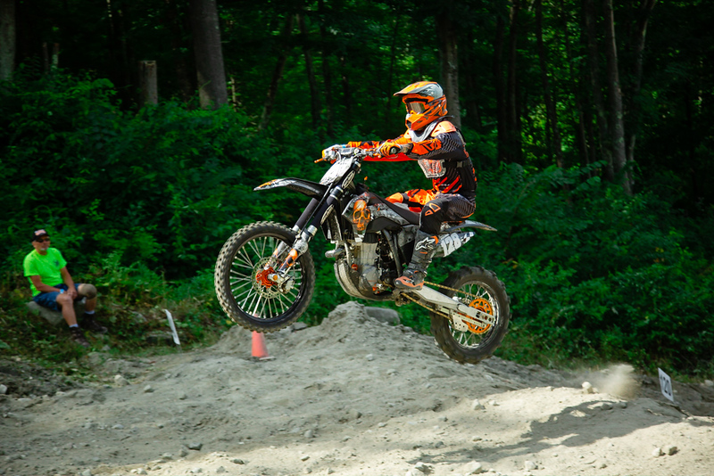 2018-AMA-Hillclimb-Grand-National-Championship-0246_07-29-18  by Brianna Morrissey <br /> <br /> ©Rapid Velocity Photo & BLM Photography 2018