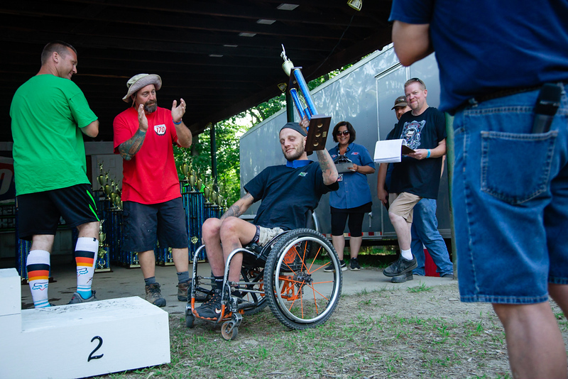 2018-AMA-Hillclimb-Grand-National-Championship-2345_07-29-18  by Brianna Morrissey <br /> <br /> ©Rapid Velocity Photo & BLM Photography 2018
