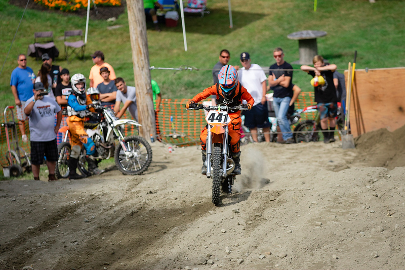 2018-AMA-Hillclimb-Grand-National-Championship-0030_07-29-18  by Brianna Morrissey <br /> <br /> ©Rapid Velocity Photo & BLM Photography 2018