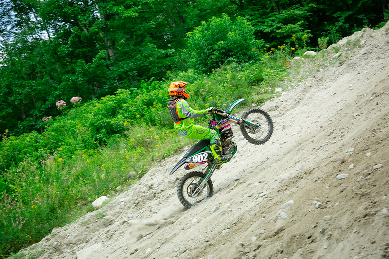 2018-AMA-Hillclimb-Grand-National-Championship-1019_07-29-18  by Brianna Morrissey <br /> <br /> ©Rapid Velocity Photo & BLM Photography 2018