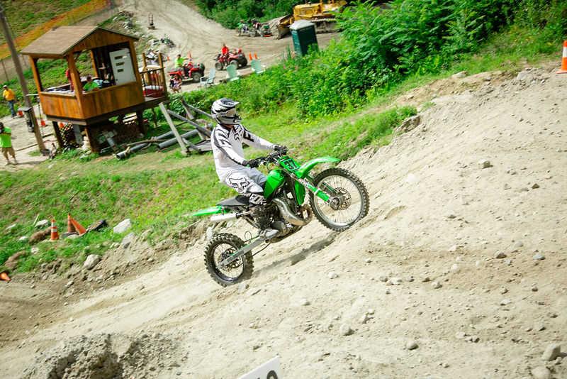 2018-AMA-Hillclimb-Grand-National-Championship-1703_07-29-18  by Brianna Morrissey <br /> <br /> ©Rapid Velocity Photo & BLM Photography 2018