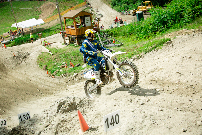 2018-AMA-Hillclimb-Grand-National-Championship-1688_07-29-18  by Brianna Morrissey <br /> <br /> ©Rapid Velocity Photo & BLM Photography 2018