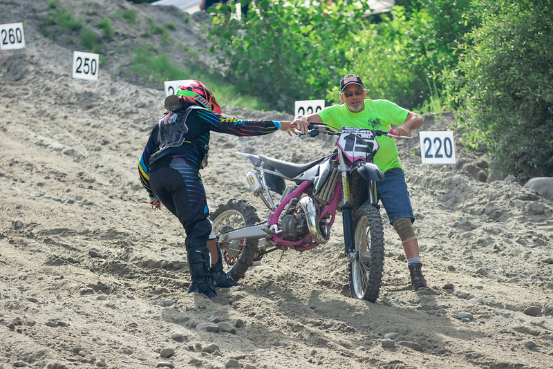 2018-AMA-Hillclimb-Grand-National-Championship-0072_07-29-18  by Brianna Morrissey <br /> <br /> ©Rapid Velocity Photo & BLM Photography 2018