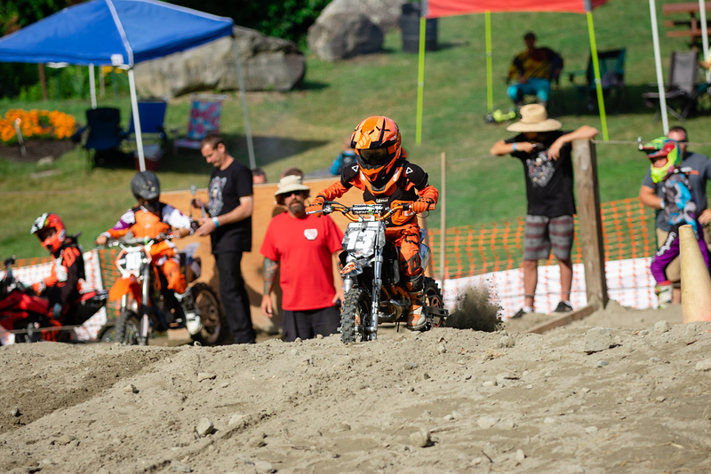 2018-AMA-Hillclimb-Grand-National-Championship-9795_07-29-18  by Brianna Morrissey <br /> <br /> ©Rapid Velocity Photo & BLM Photography 2018