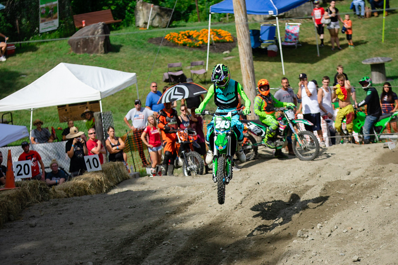 2018-AMA-Hillclimb-Grand-National-Championship-0112_07-29-18  by Brianna Morrissey <br /> <br /> ©Rapid Velocity Photo & BLM Photography 2018
