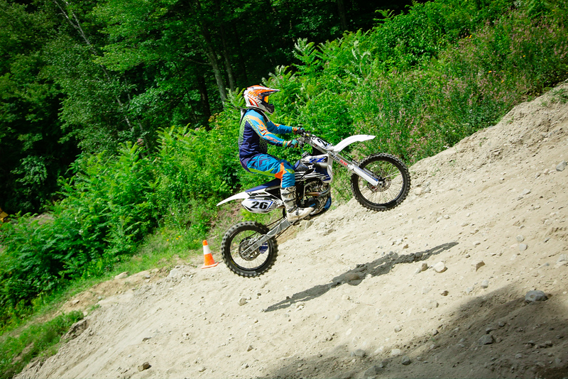 2018-AMA-Hillclimb-Grand-National-Championship-1437_07-29-18  by Brianna Morrissey <br /> <br /> ©Rapid Velocity Photo & BLM Photography 2018