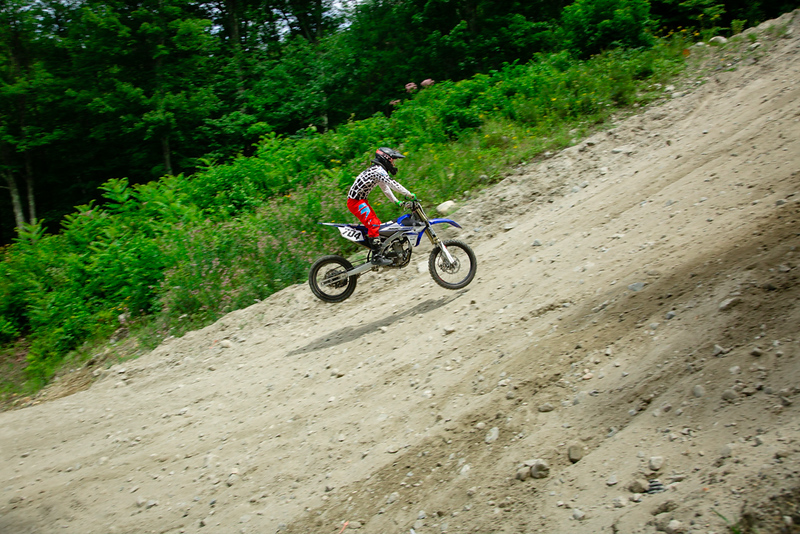 2018-AMA-Hillclimb-Grand-National-Championship-0538_07-29-18  by Brianna Morrissey <br /> <br /> ©Rapid Velocity Photo & BLM Photography 2018