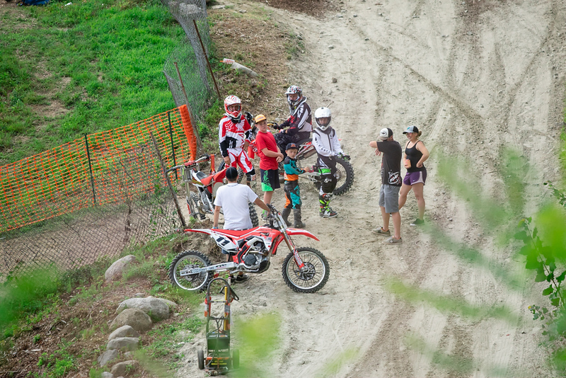 2018-AMA-Hillclimb-Grand-National-Championship-0655_07-29-18  by Brianna Morrissey <br /> <br /> ©Rapid Velocity Photo & BLM Photography 2018