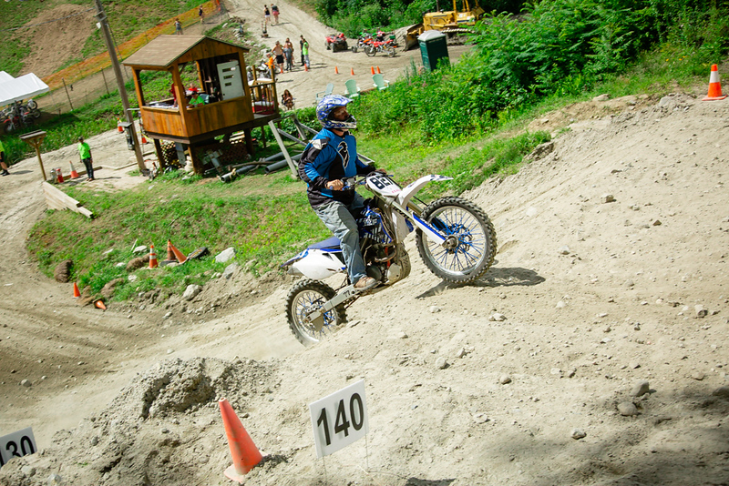 2018-AMA-Hillclimb-Grand-National-Championship-1596_07-29-18  by Brianna Morrissey <br /> <br /> ©Rapid Velocity Photo & BLM Photography 2018