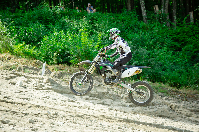 2018-AMA-Hillclimb-Grand-National-Championship-0231_07-29-18  by Brianna Morrissey <br /> <br /> ©Rapid Velocity Photo & BLM Photography 2018