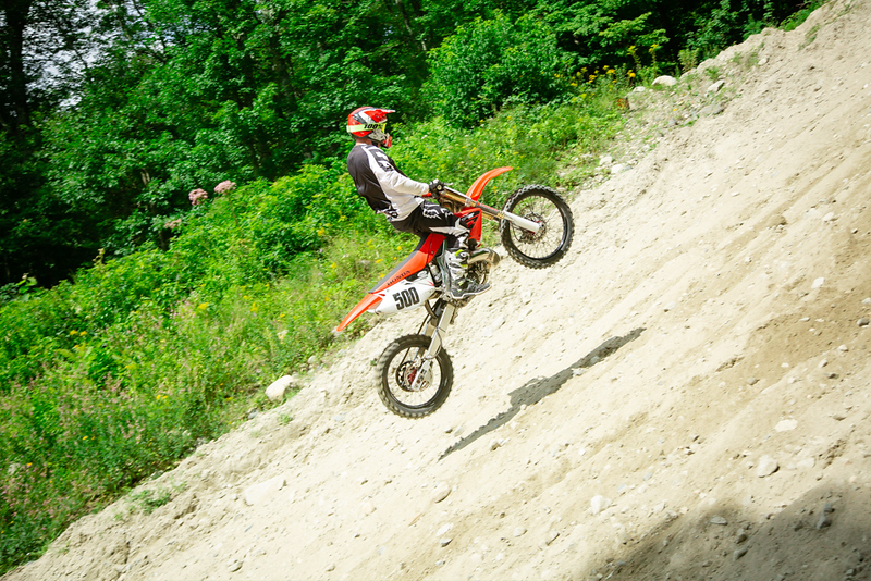2018-AMA-Hillclimb-Grand-National-Championship-1684_07-29-18  by Brianna Morrissey <br /> <br /> ©Rapid Velocity Photo & BLM Photography 2018