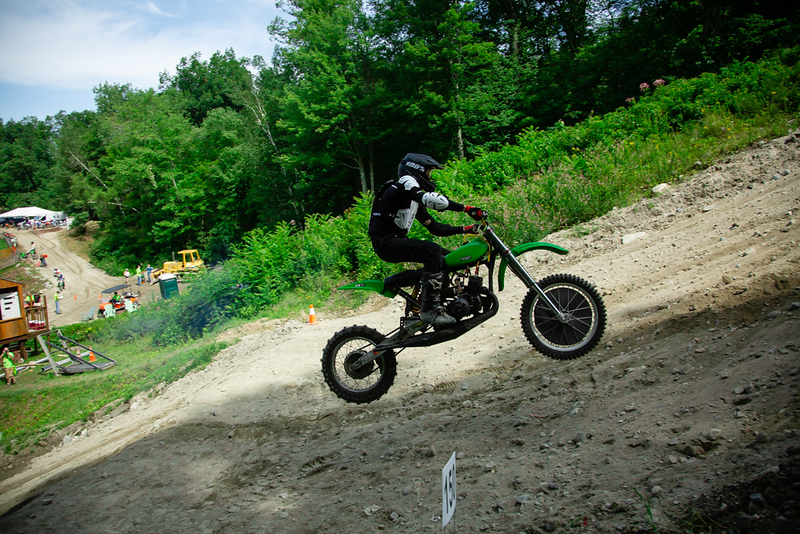 2018-AMA-Hillclimb-Grand-National-Championship-0331_07-29-18  by Brianna Morrissey <br /> <br /> ©Rapid Velocity Photo & BLM Photography 2018