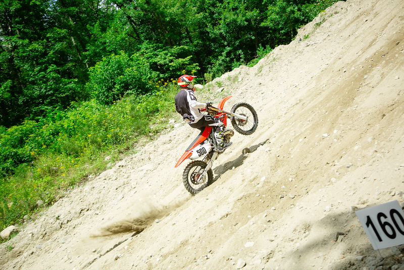 2018-AMA-Hillclimb-Grand-National-Championship-1685_07-29-18  by Brianna Morrissey <br /> <br /> ©Rapid Velocity Photo & BLM Photography 2018