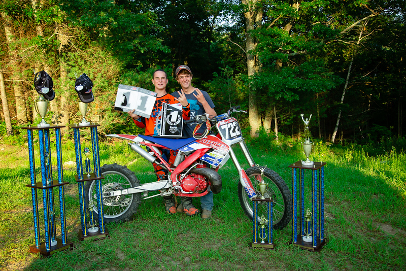 2018-AMA-Hillclimb-Grand-National-Championship-3553_07-29-18  by Brianna Morrissey <br /> <br /> ©Rapid Velocity Photo & BLM Photography 2018