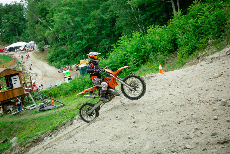 2018-AMA-Hillclimb-Grand-National-Championship-1176_07-29-18  by Brianna Morrissey <br /> <br /> ©Rapid Velocity Photo & BLM Photography 2018