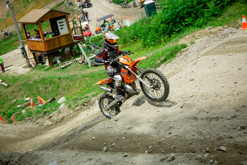 2018-AMA-Hillclimb-Grand-National-Championship-0831_07-29-18  by Brianna Morrissey <br /> <br /> ©Rapid Velocity Photo & BLM Photography 2018