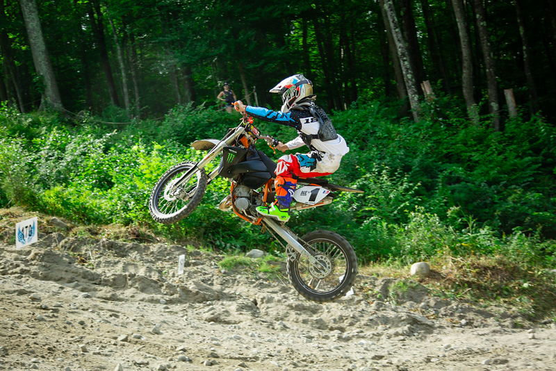 2018-AMA-Hillclimb-Grand-National-Championship-9920_07-29-18  by Brianna Morrissey <br /> <br /> ©Rapid Velocity Photo & BLM Photography 2018