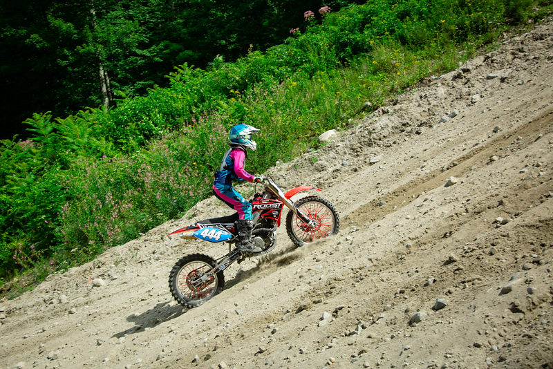 2018-AMA-Hillclimb-Grand-National-Championship-0278_07-29-18  by Brianna Morrissey <br /> <br /> ©Rapid Velocity Photo & BLM Photography 2018