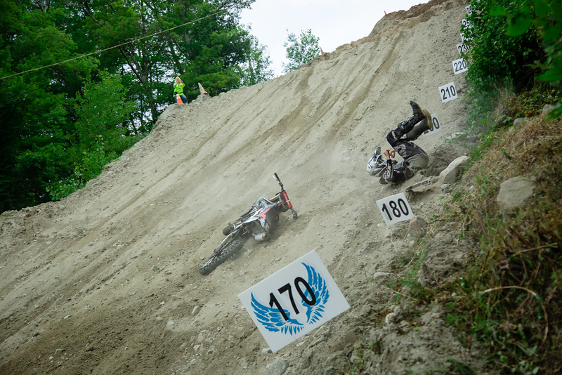 2018-AMA-Hillclimb-Grand-National-Championship-1195_07-29-18  by Brianna Morrissey <br /> <br /> ©Rapid Velocity Photo & BLM Photography 2018