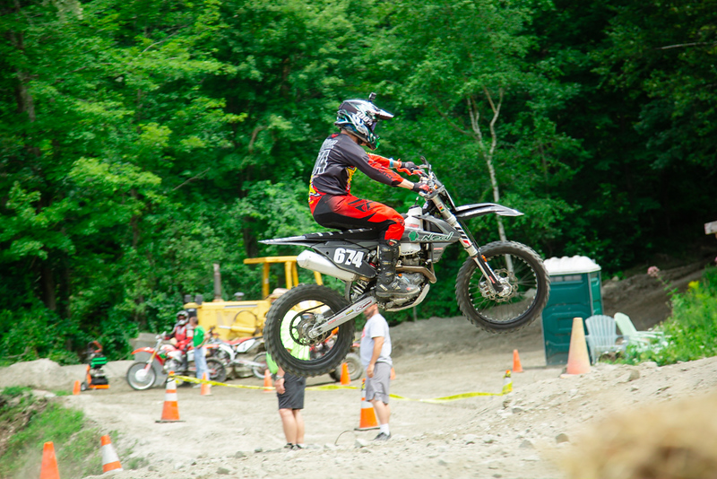 2018-AMA-Hillclimb-Grand-National-Championship-0478_07-29-18  by Brianna Morrissey <br /> <br /> ©Rapid Velocity Photo & BLM Photography 2018