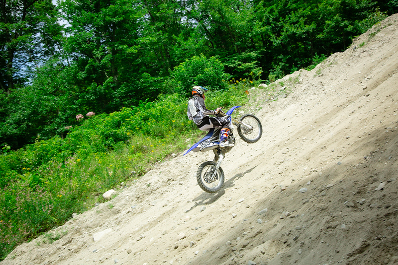 2018-AMA-Hillclimb-Grand-National-Championship-1036_07-29-18  by Brianna Morrissey <br /> <br /> ©Rapid Velocity Photo & BLM Photography 2018