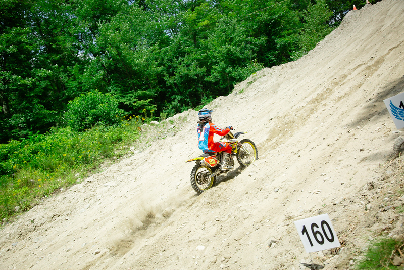 2018-AMA-Hillclimb-Grand-National-Championship-1465_07-29-18  by Brianna Morrissey <br /> <br /> ©Rapid Velocity Photo & BLM Photography 2018