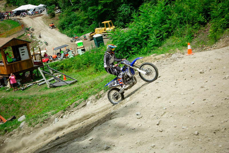 2018-AMA-Hillclimb-Grand-National-Championship-1032_07-29-18  by Brianna Morrissey <br /> <br /> ©Rapid Velocity Photo & BLM Photography 2018