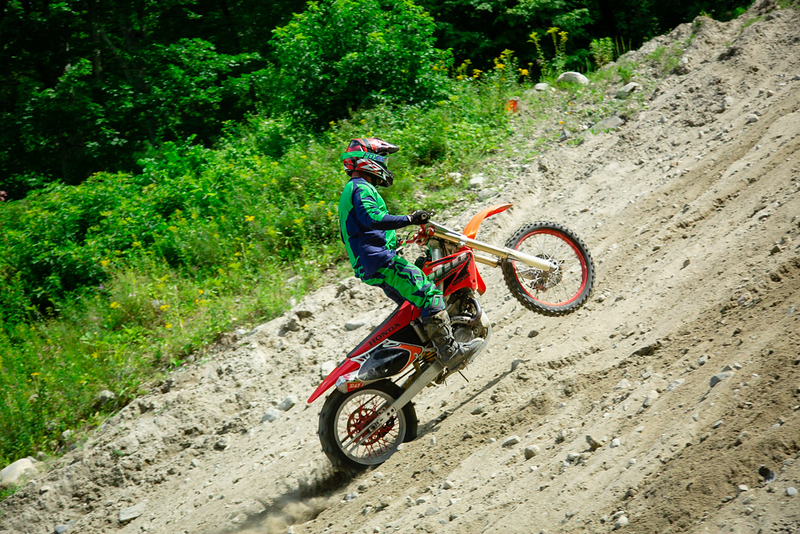 2018-AMA-Hillclimb-Grand-National-Championship-0299_07-29-18  by Brianna Morrissey <br /> <br /> ©Rapid Velocity Photo & BLM Photography 2018