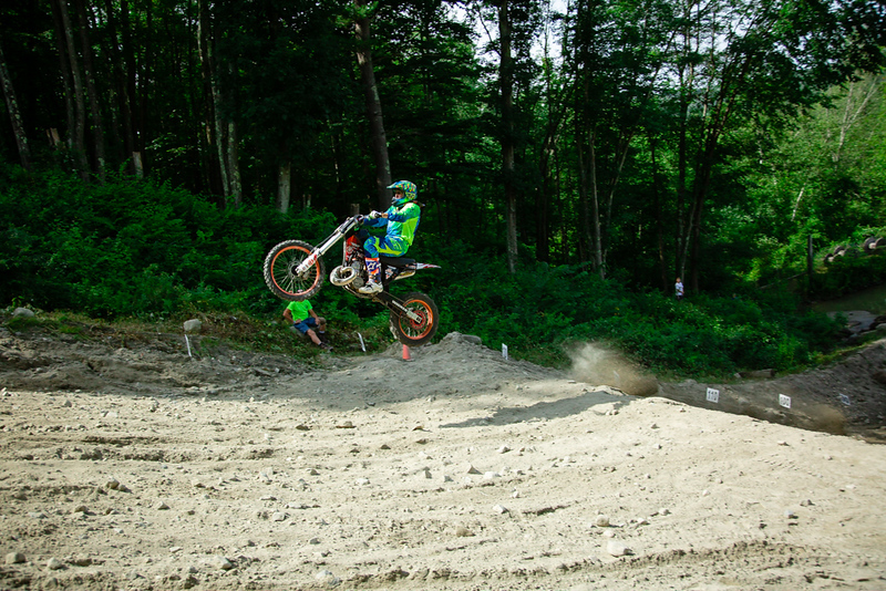 2018-AMA-Hillclimb-Grand-National-Championship-0207_07-29-18  by Brianna Morrissey <br /> <br /> ©Rapid Velocity Photo & BLM Photography 2018