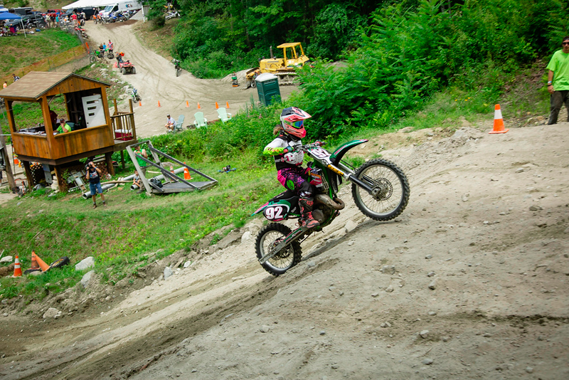 2018-AMA-Hillclimb-Grand-National-Championship-0628_07-29-18  by Brianna Morrissey <br /> <br /> ©Rapid Velocity Photo & BLM Photography 2018
